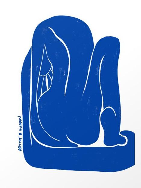 washing-nude-in-matiss-blue-prints
