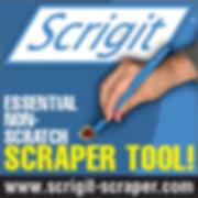 scrigit scraper tool