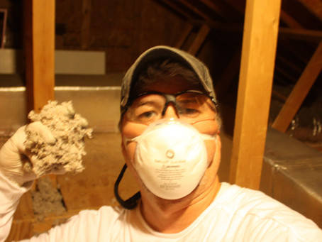 How to Add Attic Insulation