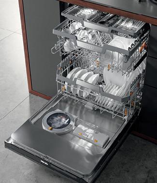 Miele G 7000 Dishwasher