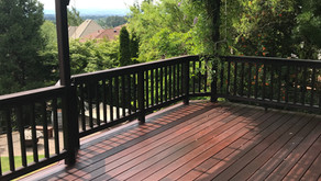 Wood Stain Quality is Essential for Best Long-Term Results