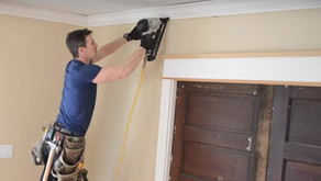 Video: Mark Clement offers Crown Molding Installation Tips