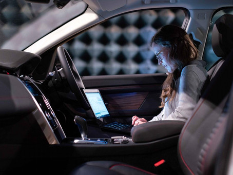 How Your Car is Spying on You