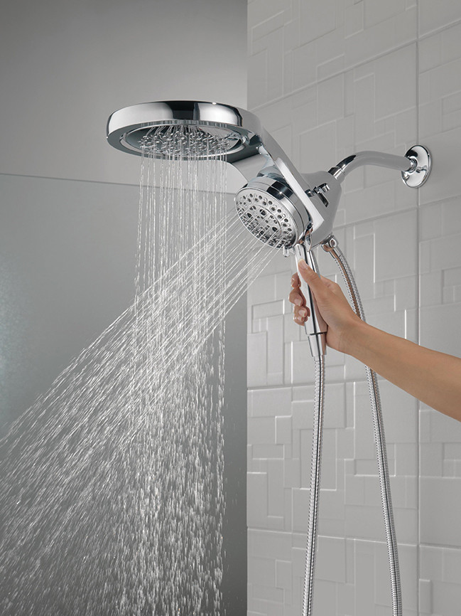 Spa-like Experience Installs in Minutes