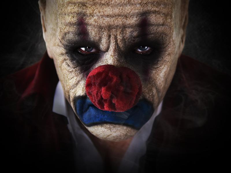 Fear at Avon Valley | Bristol's scariest Halloween event