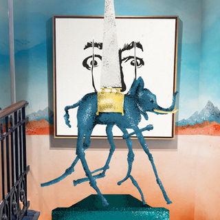 Musée Dalí Paris