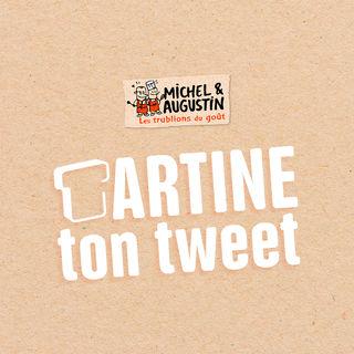 Tartine ton tweet