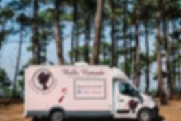 Photo extérieur camion