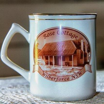 Rose Cottage Mug