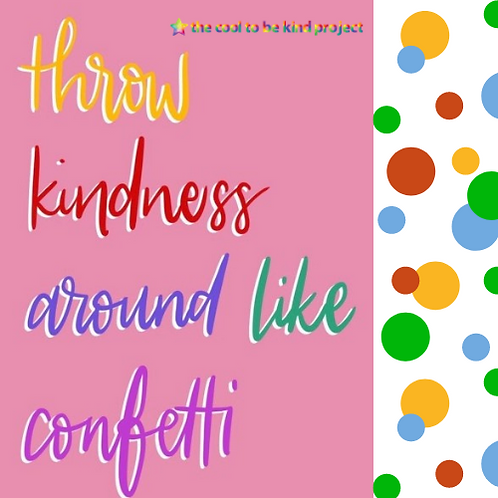 Hola Kindness Cards