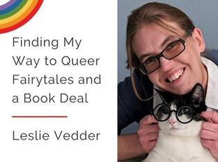 YA Pride's Queer Joy Blog-a-thon!!