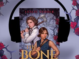 Audio book news!!