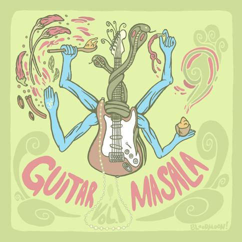 Guitar Masala