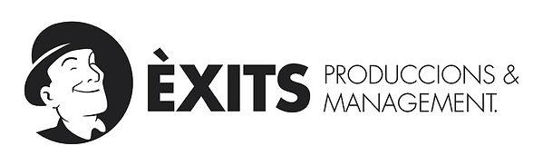 Logo Exits Management Produccions Contractació