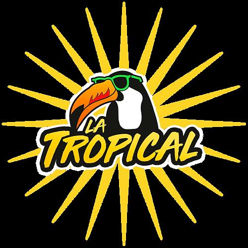 La Tropical Logo
