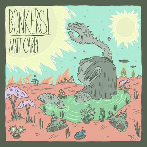 Bonkers! EP