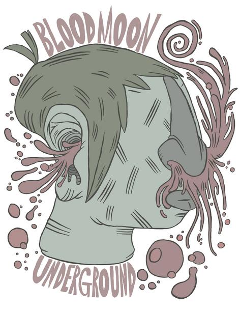 Bloodmoon Underground