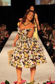 St Albans Fashion week