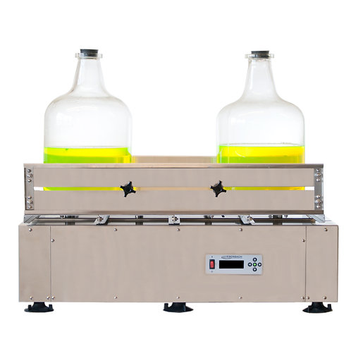 E5903.HD.SS cGMP Suitable Production Ready Reciprocal Shaker, 230V
