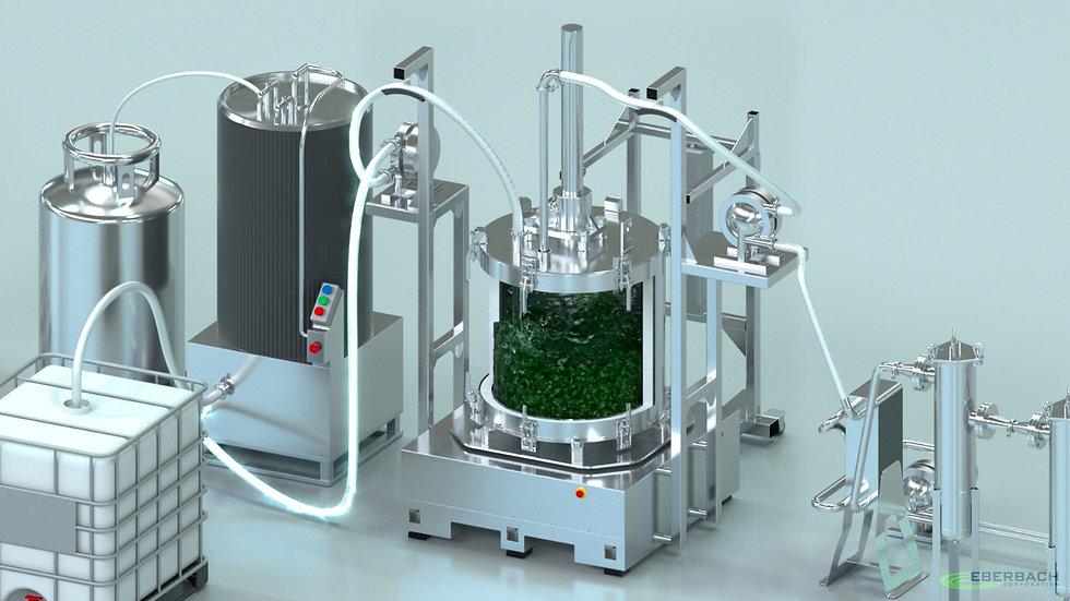 Ethanol Extractors
