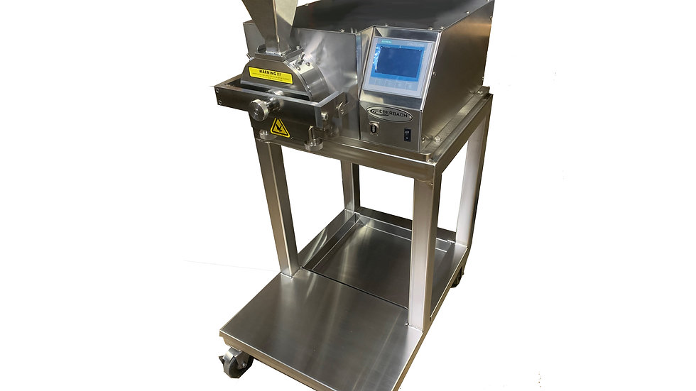 E3503.SC Variable Speed Cutting Mill