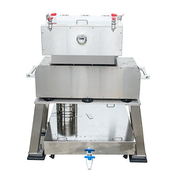 E5703.IWE 2 LB Reciprocating Ice Water Extractor