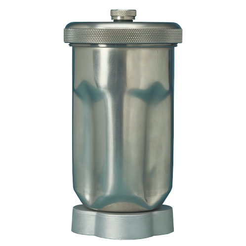 E8520.00 1L Heavy Duty Stainless Steel Blending Container