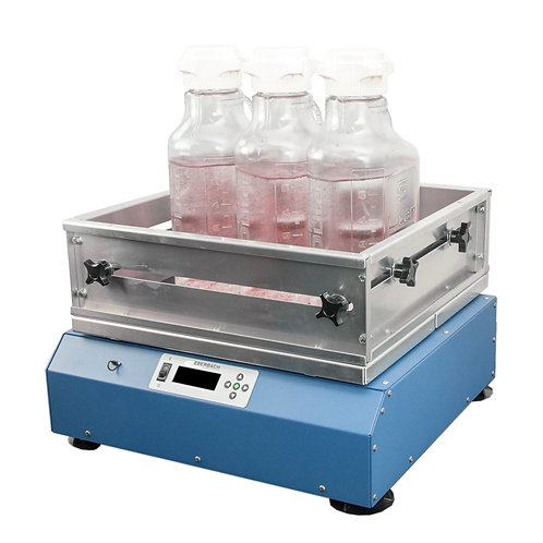 E6140.IN Incubator Ready Digital Rotating Shaker, Variable Speed