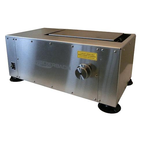 E6000.25.SS S/S Benchtop Reciprocating Shaker, Variable Speed, 230V