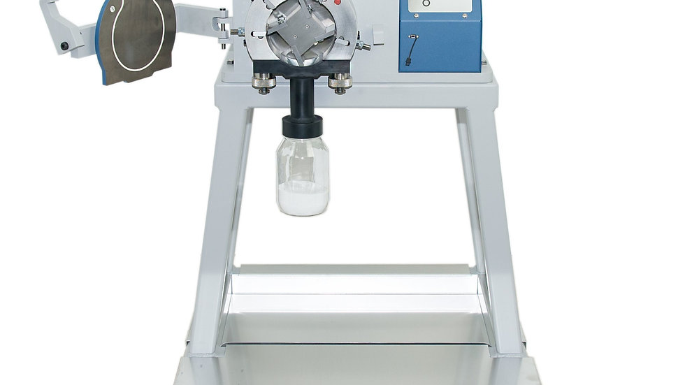 E3500.00 115V Single Speed Hemp Cutting Mill