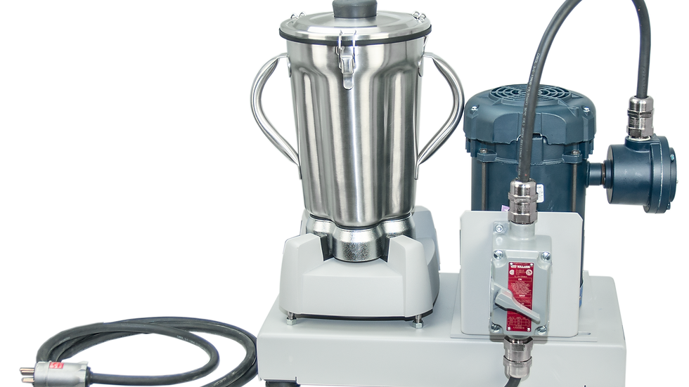 E8017.00 Explosion Proof Blender