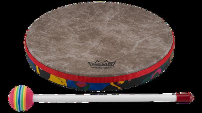 Drum (10in) + 1 Mallet
