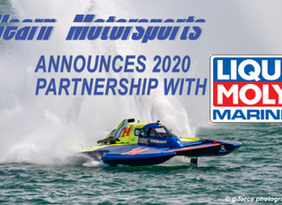 Hearn Motorsports Announces Technical Partnership With LIQUI MOLY