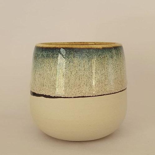 shoreline yunomi cup