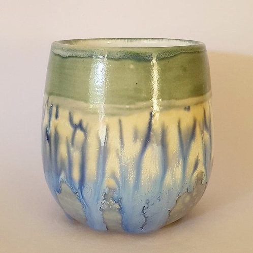47. yunomi melted skyblue