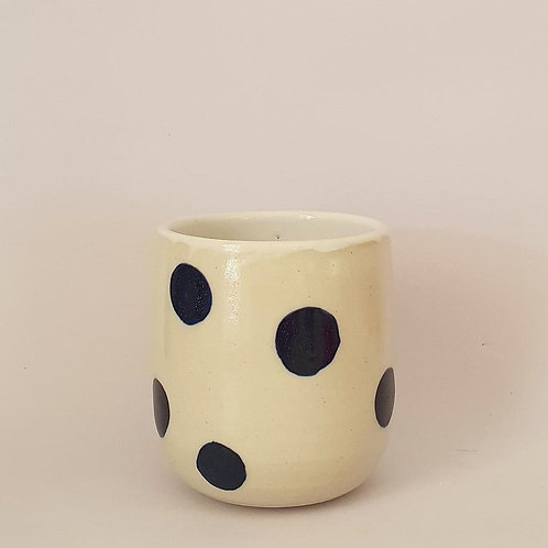 34. piccolo cup navy spots