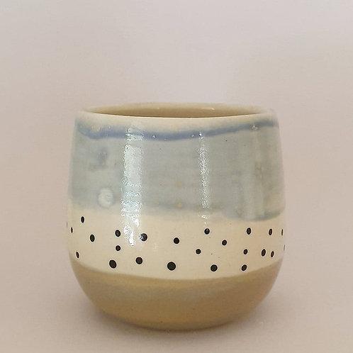 4. yunomi polka dots