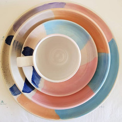 tableware custom designed