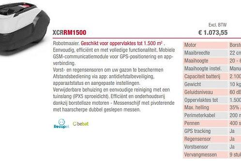 XCRRM1500