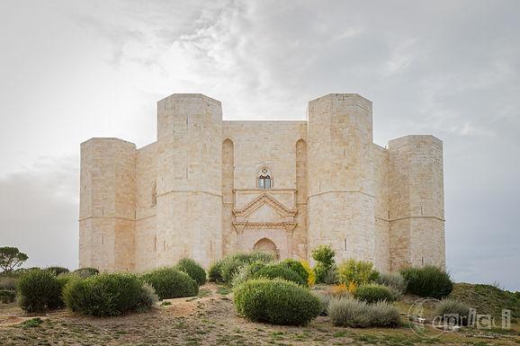 時の止まった中世の城【旅の振り返り録】