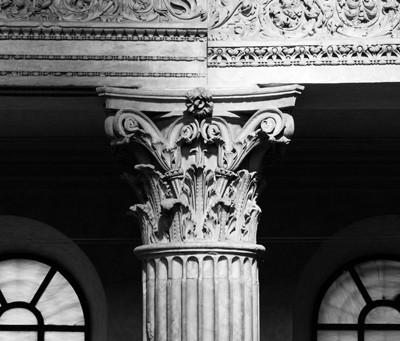 持続する建築〜ヴェラーノのサン・ロレンツォ聖堂