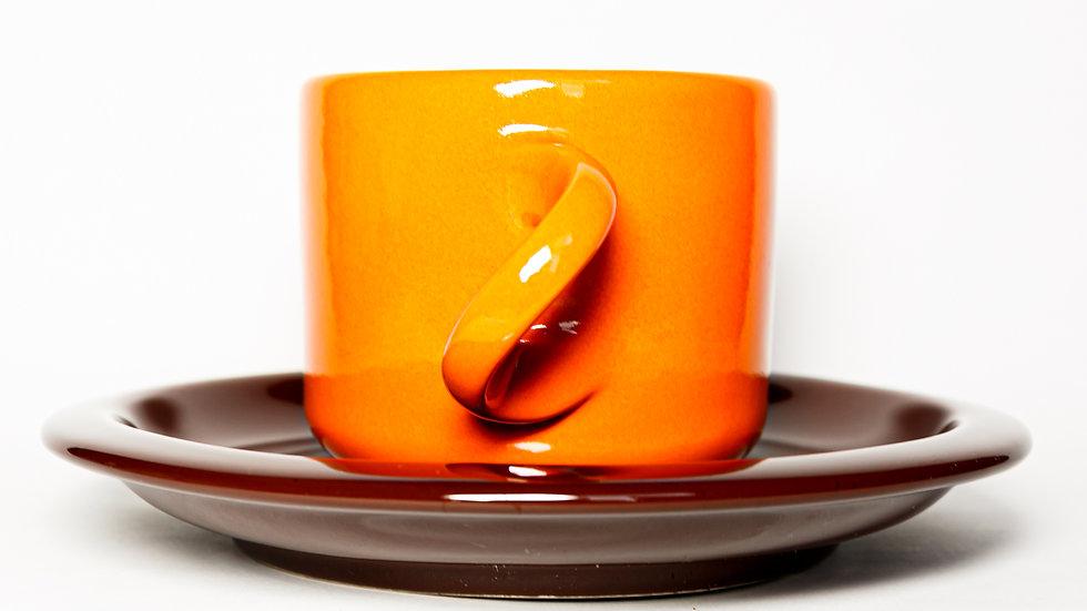 ヴィンテージのカップ&ソーサー/VINTAGE Cup&Saucer
