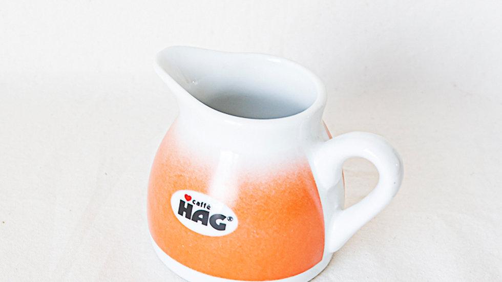 caffè HAGのミルクピッチャー