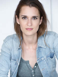 Ashley Diane Currie