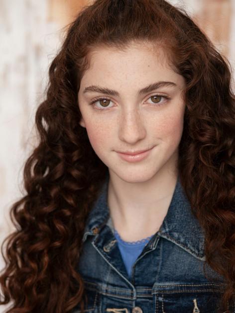 Rachel Pizzurrio