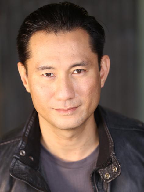 Michael Fujioka