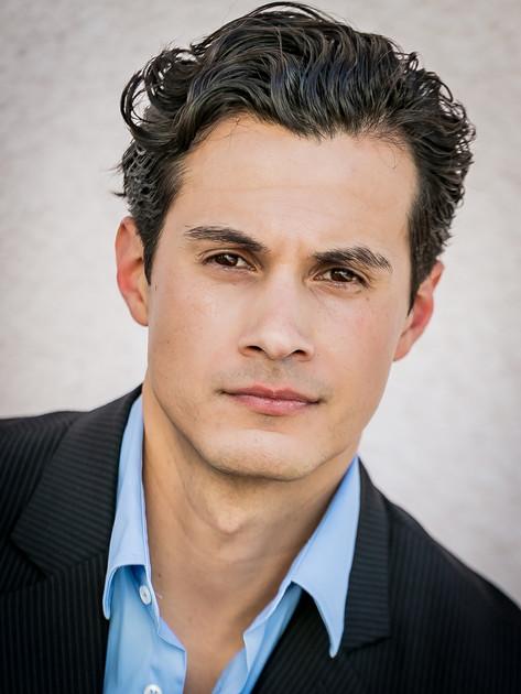 Jake Mateo