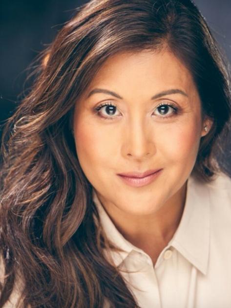 Helen Cho