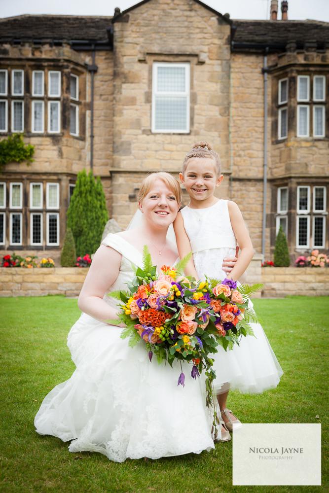 Nicola's Bouquet