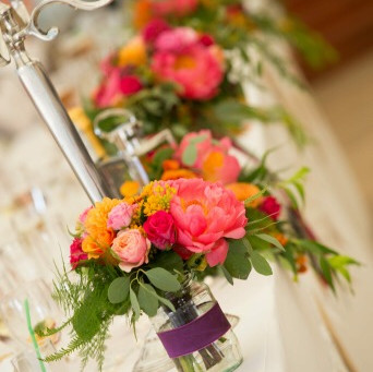 How to Center-stage your Bridal Bouquets